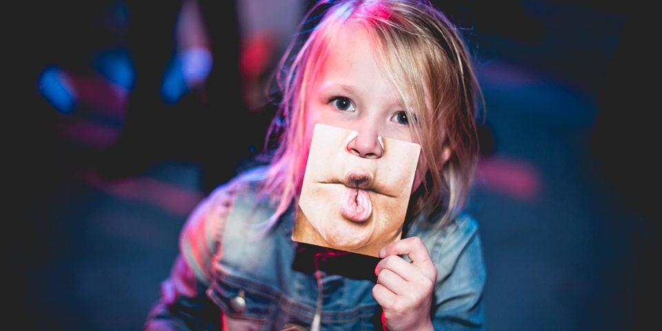 Het negatieve gedrag van je kind, zijn schuld of spiegel voor de ouders?